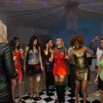 Aniversario Cleonice - Fotos de aniversario - Casamento Show - Senoide Producoes (10)