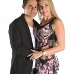 Cleonice e Juarez - Ensaio fotografico em estudio - Casamento Show - Senoide Producoes (12)