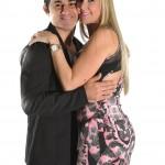 Cleonice e Juarez - Ensaio fotografico em estudio - Casamento Show - Senoide Producoes (13)