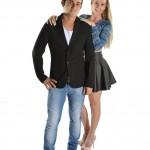 Cleonice e Juarez - Ensaio fotografico em estudio - Casamento Show - Senoide Producoes (34)
