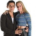 Cleonice e Juarez - Ensaio fotografico em estudio - Casamento Show - Senoide Producoes (35)