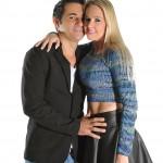 Cleonice e Juarez - Ensaio fotografico em estudio - Casamento Show - Senoide Producoes (36)