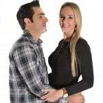 Cleonice e Juarez - Ensaio fotografico em estudio - Casamento Show - Senoide Producoes (4)