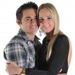 Cleonice e Juarez - Ensaio fotografico em estudio - Casamento Show - Senoide Producoes (5)