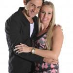 Cleonice e Juarez - Ensaio fotografico em estudio - Casamento Show - Senoide Producoes (8)