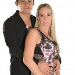Cleonice e Juarez - Ensaio fotografico em estudio - Casamento Show - Senoide Producoes (9)
