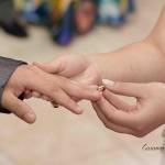 Denise e Leonardo  - Fotos de casamento - Casamento Show - Senoide Producoes (18)