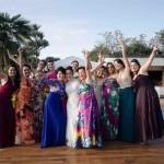 Denise e Leonardo  - Fotos de casamento - Casamento Show - Senoide Producoes (26)