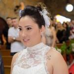 Denise e Leonardo  - Fotos de casamento - Casamento Show - Senoide Producoes (9)