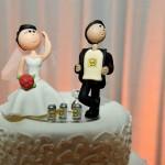 Vanessa e Adilson - Fotos de casamento - Casamento Show  - Senoide Producoes (36)