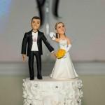 Vanessa e Kalil - Fotos de casamento - Casamento Show - Senoide Producoes (1)