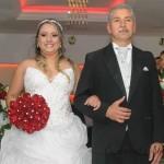 Franciele e Darcio - Casamento Show - Senoide Producoes (22)