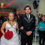 Franciele e Darcio - Casamento Show - Senoide Producoes (26)